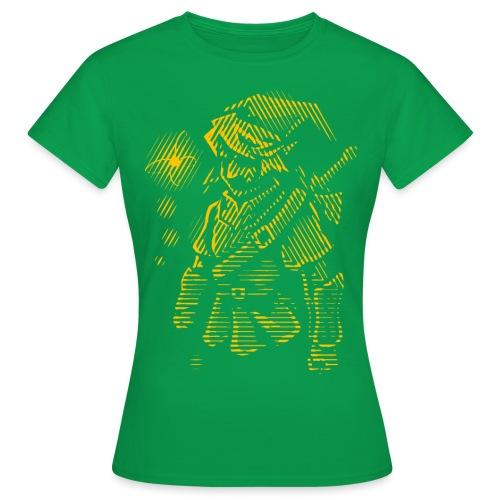 Courage T-shirt - Women's T-Shirt