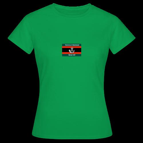 Christchurch Detachment / Dorset ACF - Women's T-Shirt
