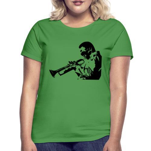 miles - Frauen T-Shirt