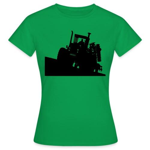 steiger1 - Women's T-Shirt