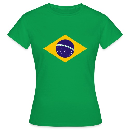 NOT BRAZIL - NORN IRON - Women's T-Shirt