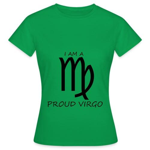 VIRGO - Women's T-Shirt