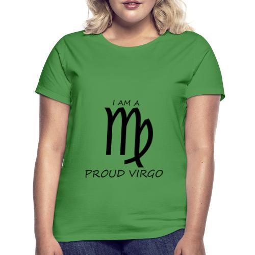 VIRGO - Women's T-Shirt