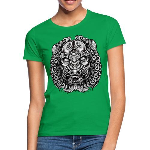 The King Chian - La fuerza que hay dentro de ti ! - Camiseta mujer