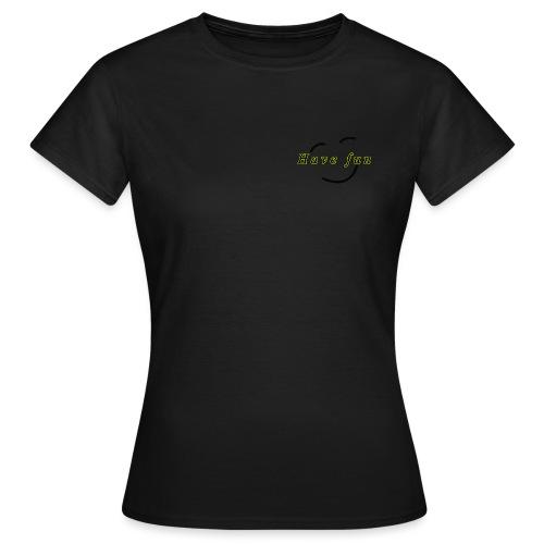 fun - T-shirt Femme