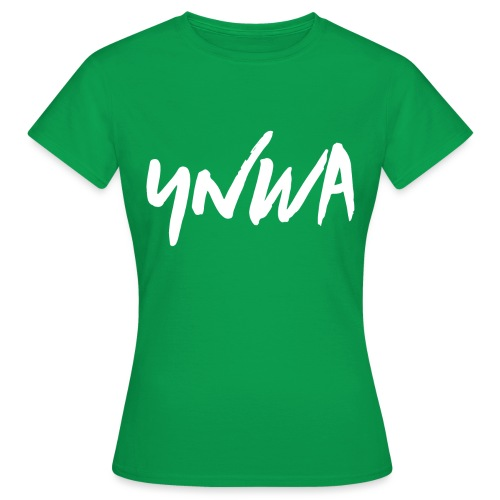 YNWA - Women's T-Shirt
