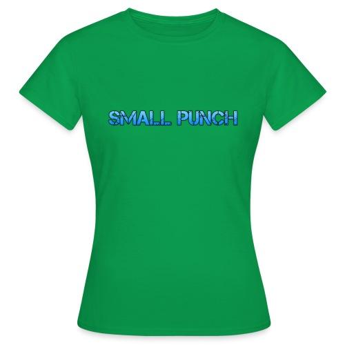 small punch merch - Women's T-Shirt