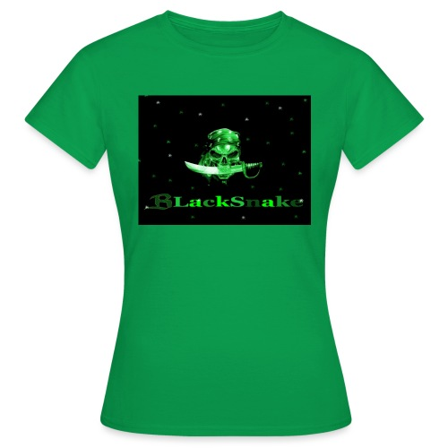 mortel - T-shirt Femme