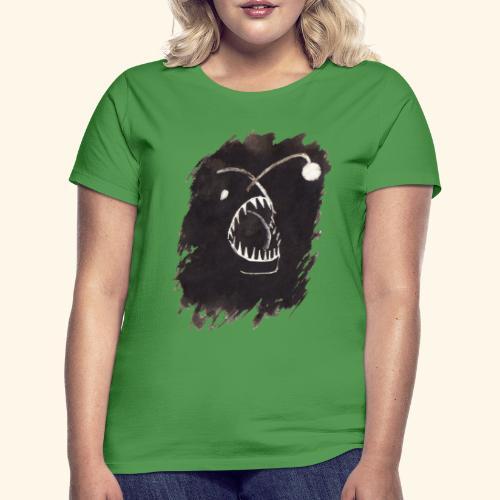 I djupet - T-shirt dam