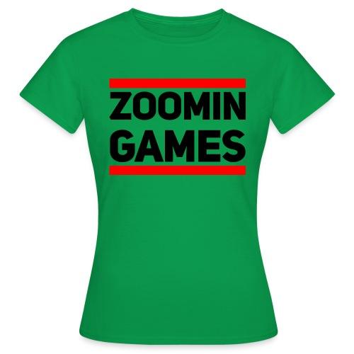 9815 2CRUN ZG - Women's T-Shirt