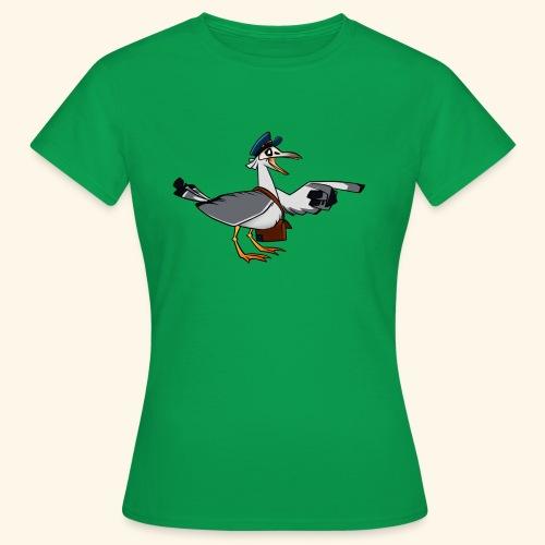 Steve - Women's T-Shirt