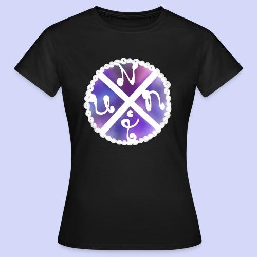 Nuni! cross, NuniDK Collection - Female top - Dame-T-shirt