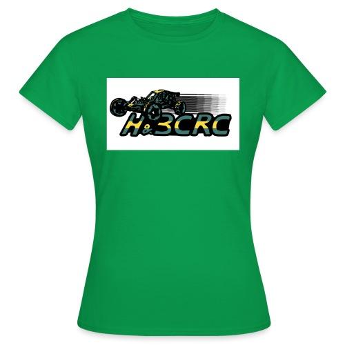 H3CRC - Women's T-Shirt