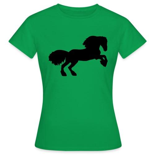 Friese - Frauen T-Shirt