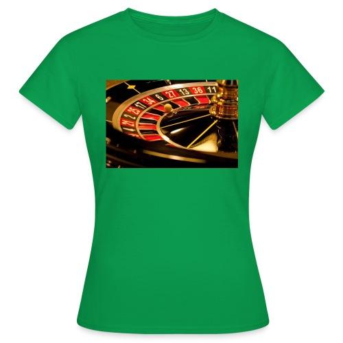 Gambling - Women's T-Shirt