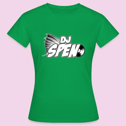 DJ Spen Long Logo - Women's T-Shirt