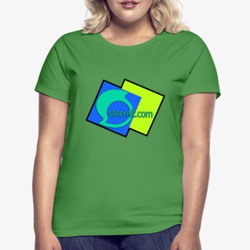 Steemit.com Promotion T - Women's T-Shirt