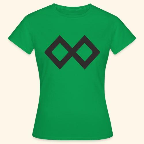 TenX Logo - Frauen T-Shirt