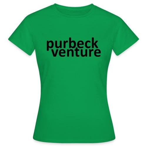 purbeckventure - Women's T-Shirt
