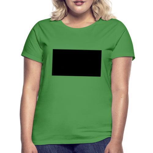 x - Frauen T-Shirt