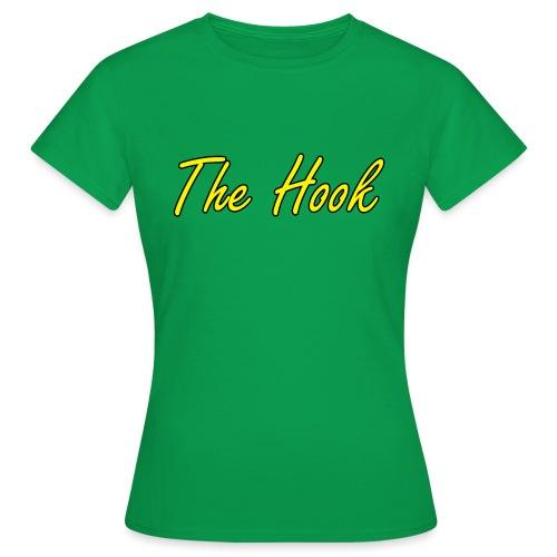 The Hook Logo - T-shirt dam