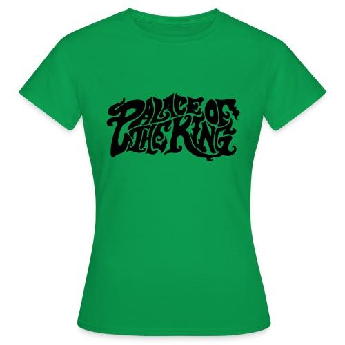 King - Vrouwen T-shirt