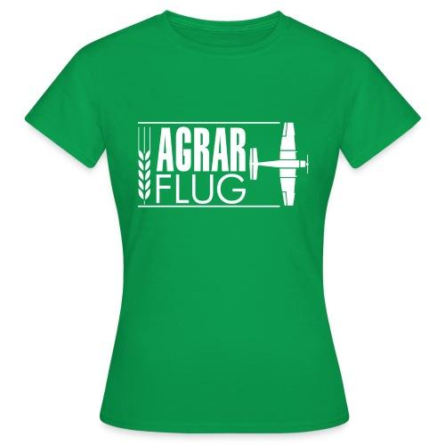 AGRARFLUG - Frauen T-Shirt