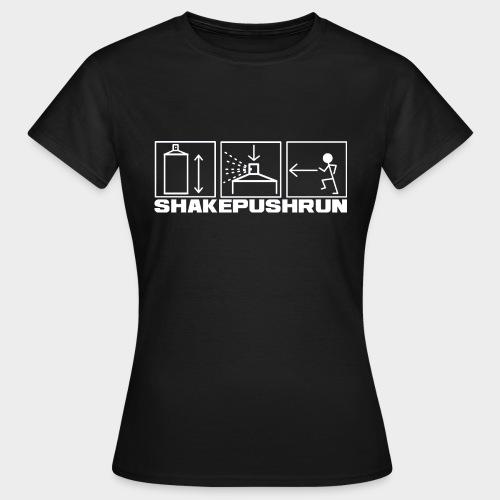 SPR - Frauen T-Shirt