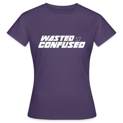 WNC OFFICIAL MERCHANDISE - Vrouwen T-shirt
