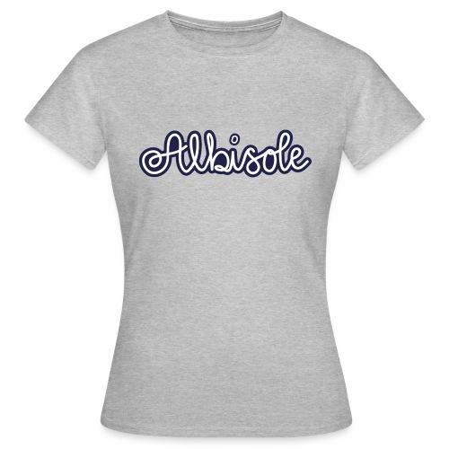 albisole - Frauen T-Shirt