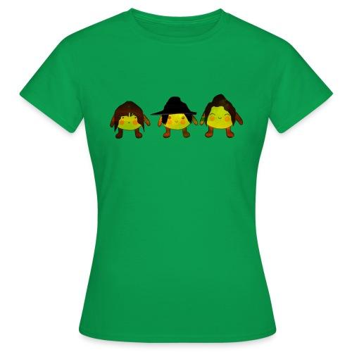 Le Suore Limone - Maglietta da donna