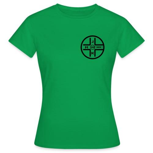 JMK 2019 - Frauen T-Shirt