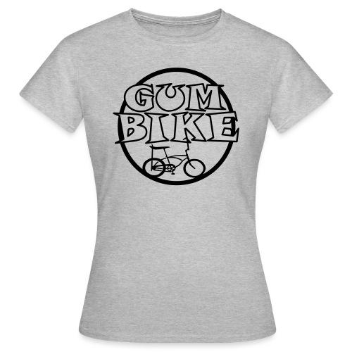 gumbike2011 - T-shirt Femme