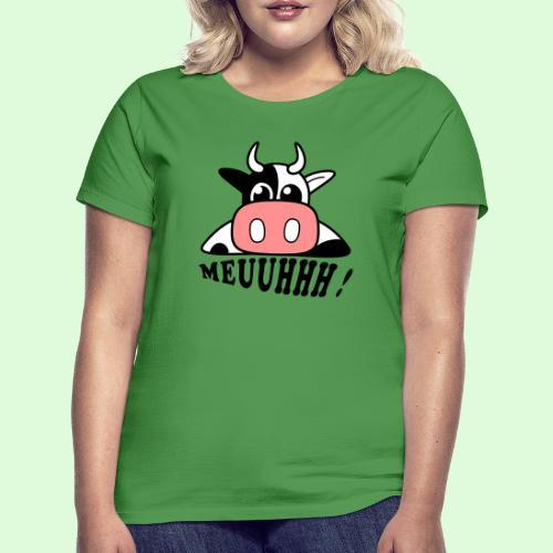 Vachette - T-shirt Femme