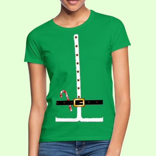 Veste de Noël - T-shirt Femme