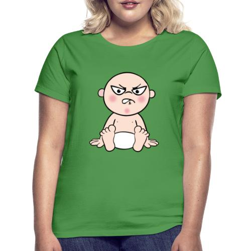 Böses Baby - Frauen T-Shirt
