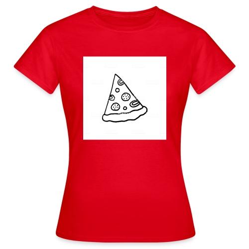 Pizza Forever - Frauen T-Shirt