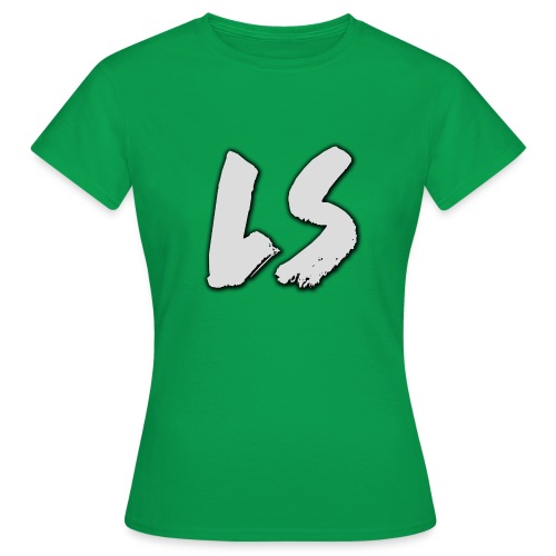 ls logo - Vrouwen T-shirt