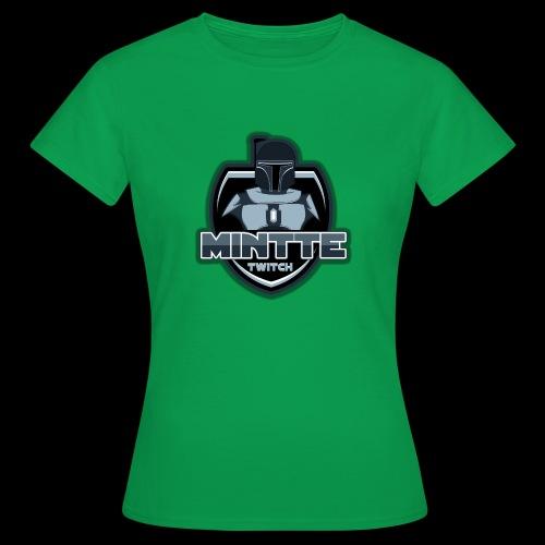 Mintte - Frauen T-Shirt