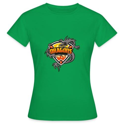 Dragon - T-shirt Femme