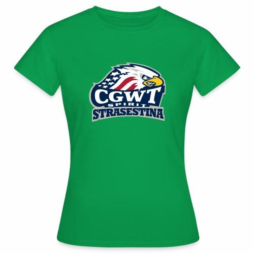 CGWT - Maglietta da donna