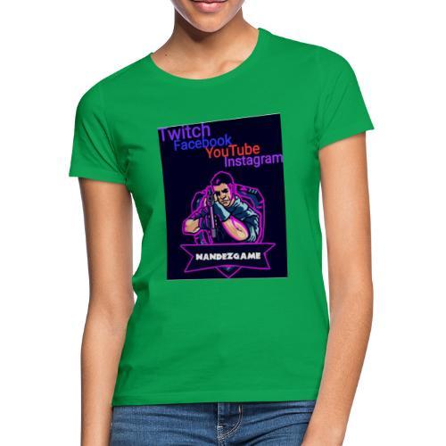 IMG 20200423 102319 - Frauen T-Shirt