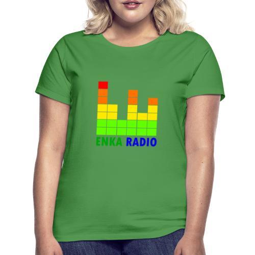 Enka radio - T-shirt Femme