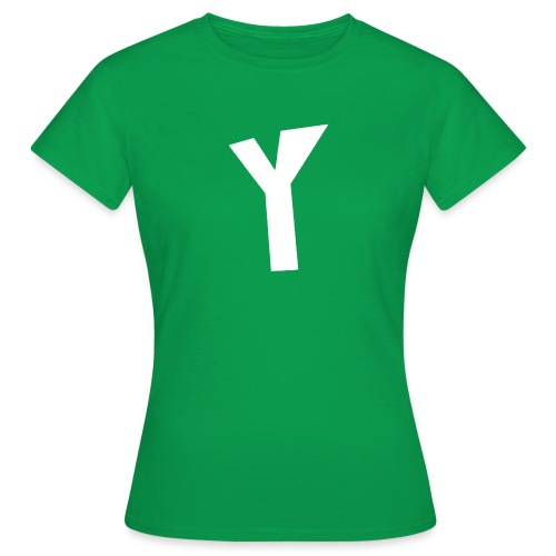 vest YIRCO - Vrouwen T-shirt