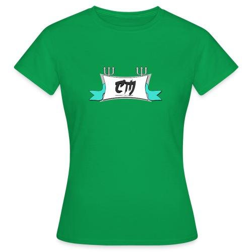 cM - Women's T-Shirt