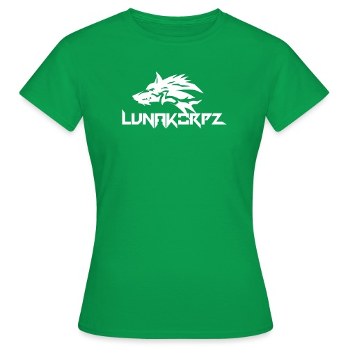 luankorpz new ones - Vrouwen T-shirt