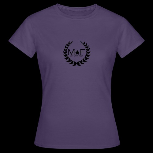 MF - T-shirt Femme