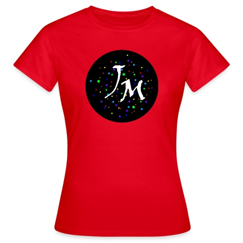 Logo - Frauen T-Shirt