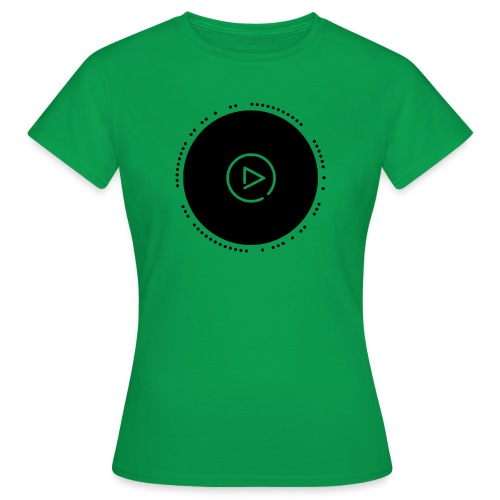 Play - Frauen T-Shirt