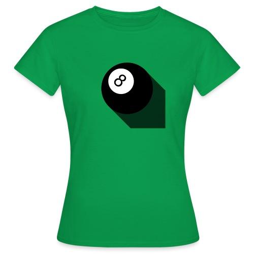 sn8ker - T-shirt Femme